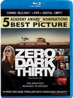 Zero Dark Thirty La noche más Oscura 1080p MKV Latino