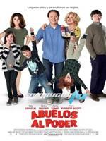 Abuelos al poder DVDRip Español Latino