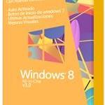 Windows 8 All In One Versión 3.0 TEU Español