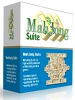 MahJong Suite 2013 Versión 10.0 PC Full THETA