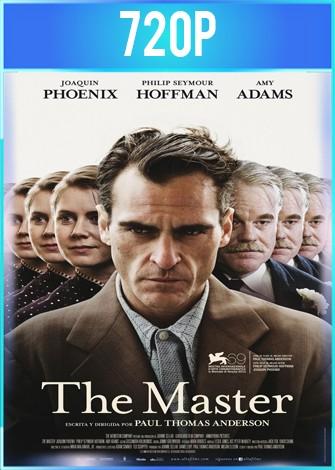 The Master (2012) BRRip HD 720p Latino Dual