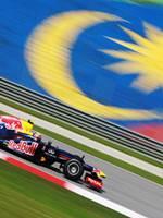 Carrera GP Malasia Formula 1 Marzo 24 HD 2013