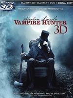 Abraham Lincoln Cazador De Vampiros 3D SBS Latino