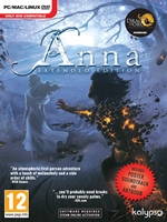 Anna Extended Edition PC Full Español Reloaded