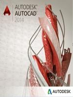 Autodesk AutoCAD 2014 Español 32 y 64 Bits