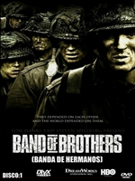Band of Brothers Temporada 1 Completa 720p HD Español Latino