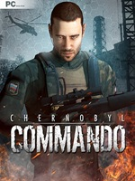 Chernobyl Commando PC Full ISO