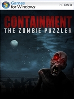 Containment The Zombie Puzzler PC Full ALiAS
