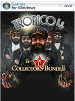 Tropico 4 Collectors Bundle PC Full Español PROPHET