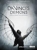 Portada de Da Vinci's Demons Español Latino 720p HD Serie