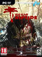 Dead Island Riptide PC Full Español Reloaded