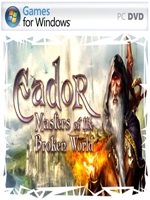 Eador Masters of the Broken World PC Full ISO