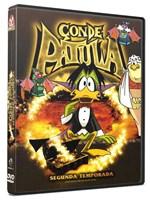El Conde Patula Español Latino Temporada 1