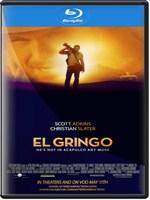 Portada de El Gringo 720p HD Español Latino