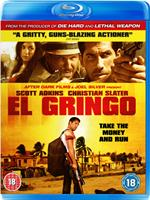 El Gringo 1080p HD MKV Latino