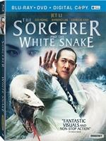 El Hechicero y la Serpiente Blanca DVDRip Latino