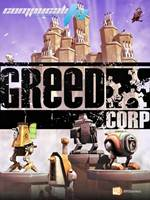 Greed Corp PC Full Español PROPHET