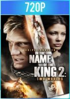 In The Name Of the King 2 Two Worlds (2011) BRRip Latino Dual