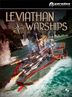 Leviathan Warships PC Full Ingles COGENT