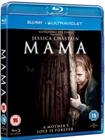 Mamá 1080p HD MKV Latino