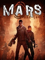 Mars War Logs PC Full Español