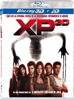 Paranormal Xperience 3D SBS 1080p