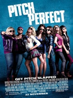 Pitch Perfect DVDR NTSC Español Latino
