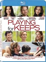 Portada de Playing for Keeps 720p HD Español Latino