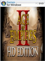 Age of Empires 2 HD PC Full Reloaded