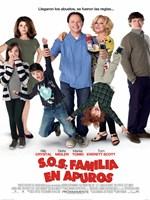S.O.S Familia En Apuros HD 1080p Latino