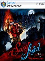 Sang Froid Tales of Werewolves PC Full Reloaded