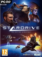 StarDrive PC Full Español