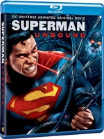 Superman Unbound 720p HD Español Latino Dual