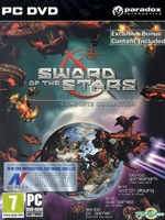 Sword of The Stars 1 Complete Collection PC Full