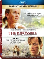 The Impossible 720p HD Español Latino Dual