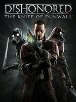 The Knife of Dunwall DLC Update 3 Dishonored Expansión