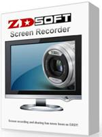 ZD Soft Screen Recorder 5.2