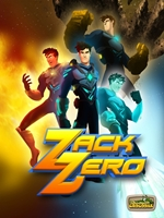 Zack Zero PC Full Español RELOADED