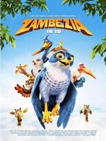 Zambezia DVDR NTSC Español Latino