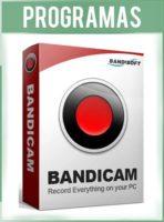 Bandicam Full Versión Full Español