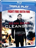 Cleanskin 1080p HD MKV Latino