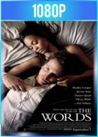 The Words (2012) HD 1080p Latino Dual