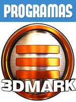 3DMark Version 1.2.250 Professional Edition
