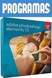 Adobe Photoshop Elements 13.0 Full Español