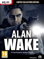 Alan Wake Collectors Edition PC Full Español PROPHET