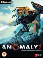 Anomaly 2 PC Full Español RELOADED