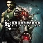 Bionic Commando PC Full Español