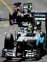 Carrera GP de Monaco Formula 1 Mayo 26 HD Español