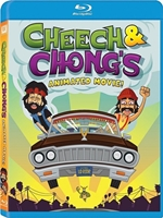 Cheech & Chong's Animated Movie 1080p HD Latino Dual