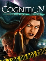Cognition Episode 3 The Oracle PC Full FLT